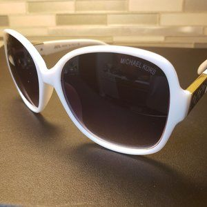 Michael Kors Polarized Womens MK MK MK Sunglasses